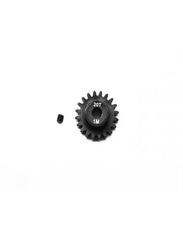 Arrowmax Ultra Pinion 20T Modul1 (spring steel)