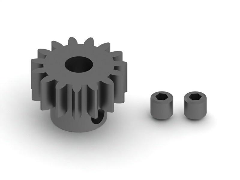 Arrma RC Motorritzel 15 Zähne Modul 1