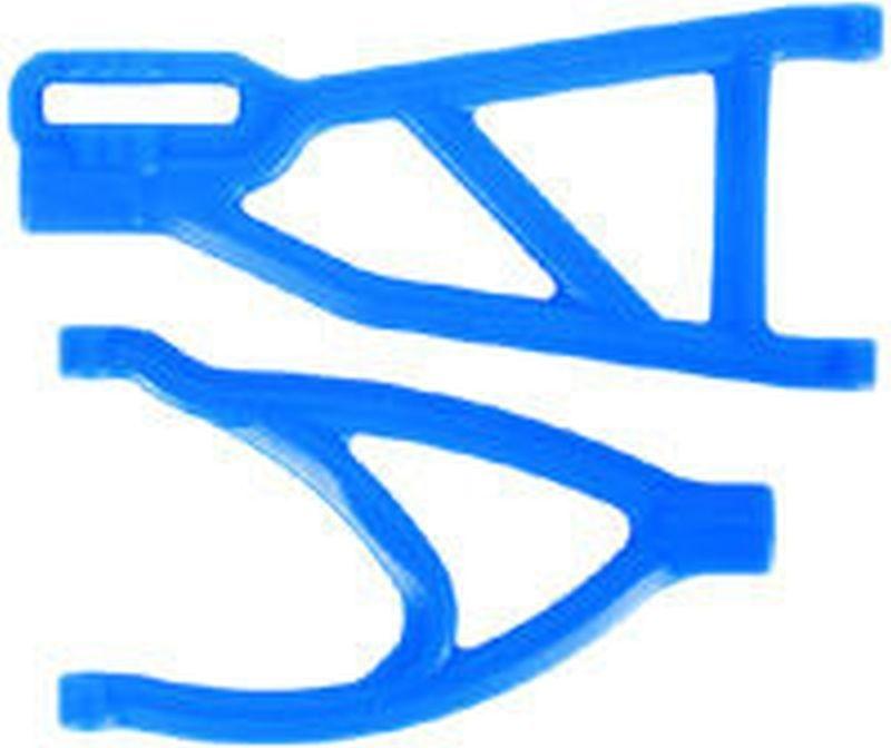 RPM Querlenker hinten blau Revo