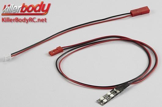 Killerbody Lichtset -  Scale - LED - Unterbogen mit SMD LED