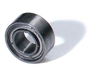 Ansmann Kugellager 8x4x3 mm  -Stückpreis-