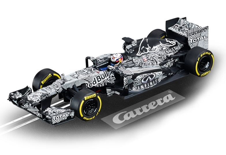 Carrera Digital 132 Infiniti Red Bull Racing - Limited