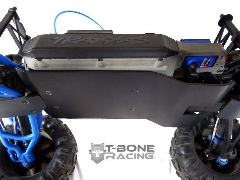 T-Bone Racing Chassis Skid -- Traxxas Summit