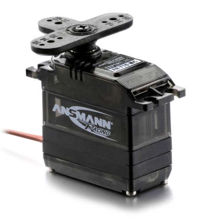 Ansmann Ex-High-Torque Servo AR 710-MG-BB