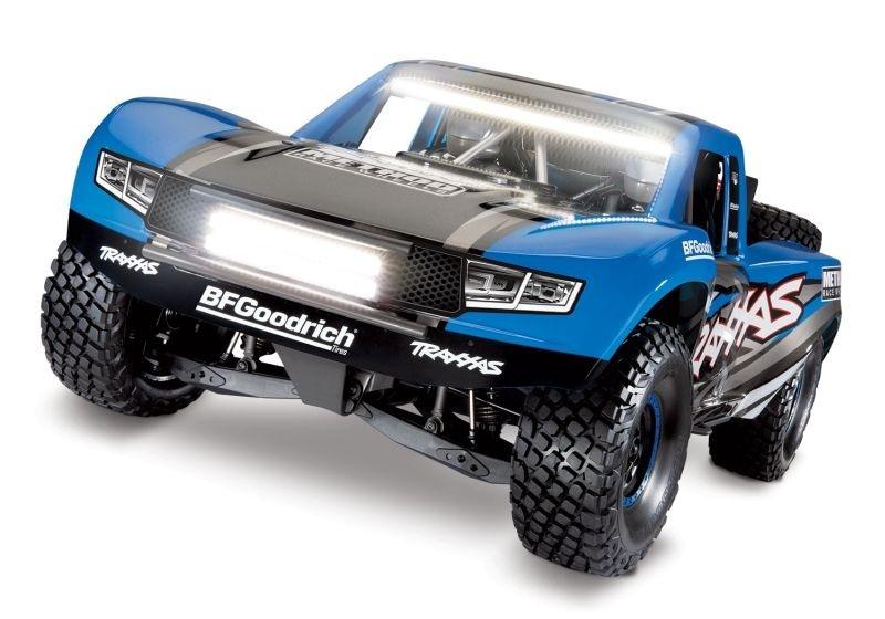 Traxxas Unlimited Desert Racer 4x4 VXL TRAXXAS-Edit.4WD Pro-