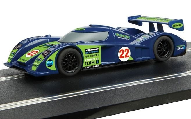 Scalextric 1:32 Start Endurance Car -