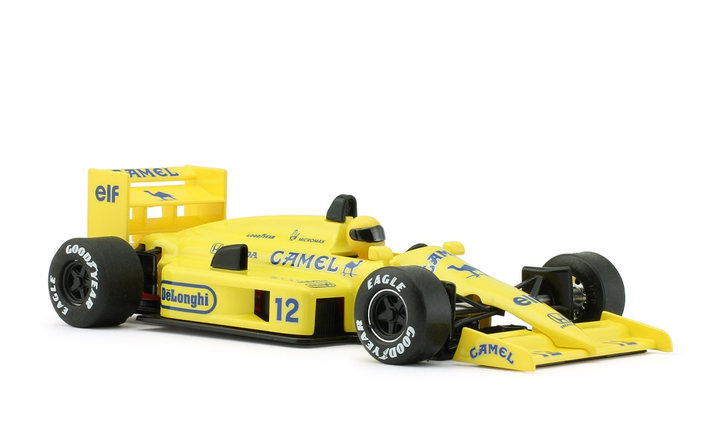 NSR Formula 86/89 - Camel #12