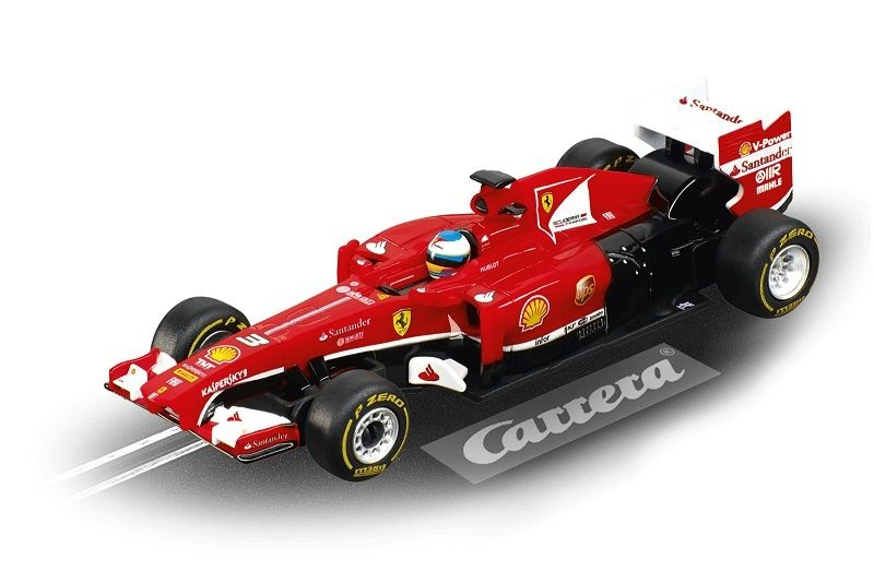 Auslauf - Carrera Go!!! Ferrari F138 F.Alonso No.3