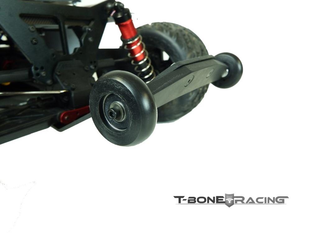 T-Bone Racing 2.0 Wheelie Bar Set - ARRMA Kraton / 6S / V2 /