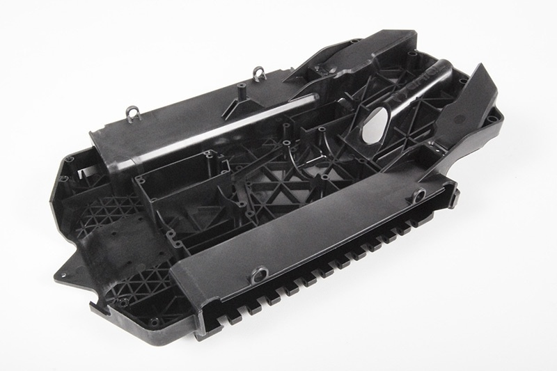 Axial - Main Chassis Tub Yeti XL