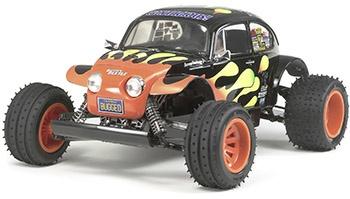 Tamiya Blitzer Beetle 2011 Bausatz 1:10