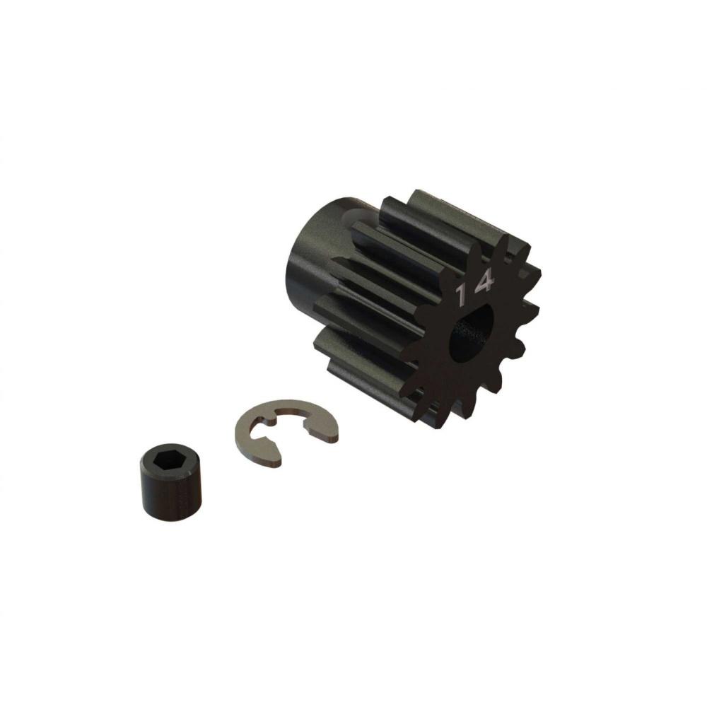 Arrma 14T HD Mod1 Pinion Gear (ARA310961)