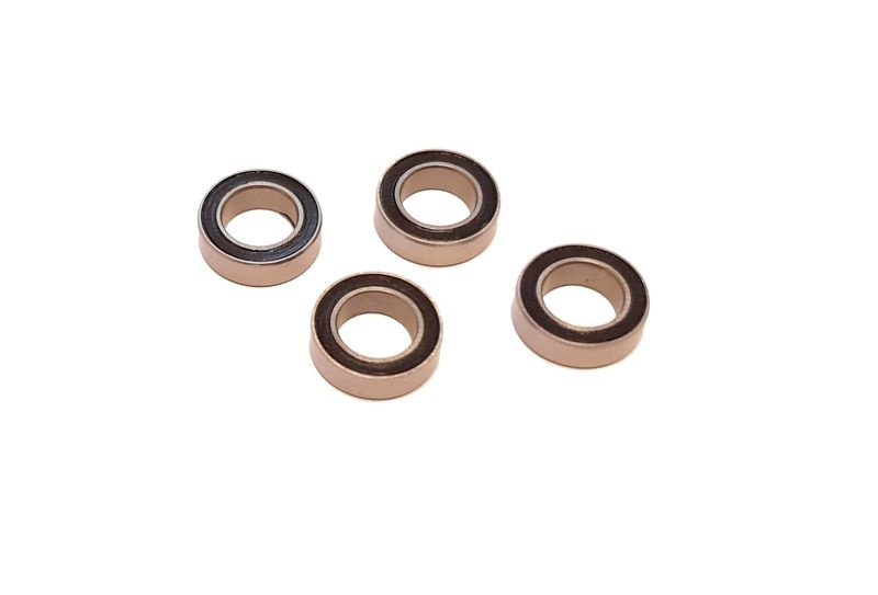 Team Corally - Ball Bearing - Abec 3 - 6x10x3 - 2 pcs
