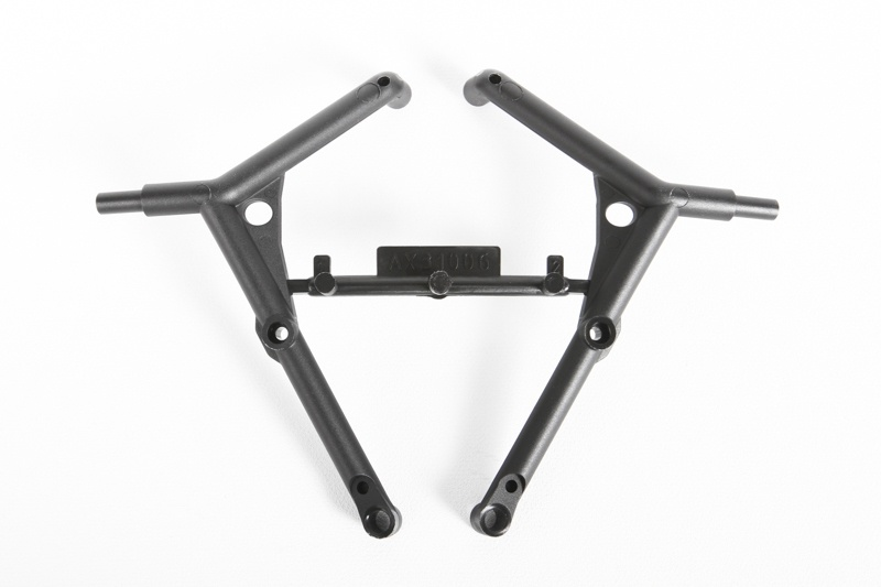 Axial - Yeti XL Chassis Cage Components Yeti