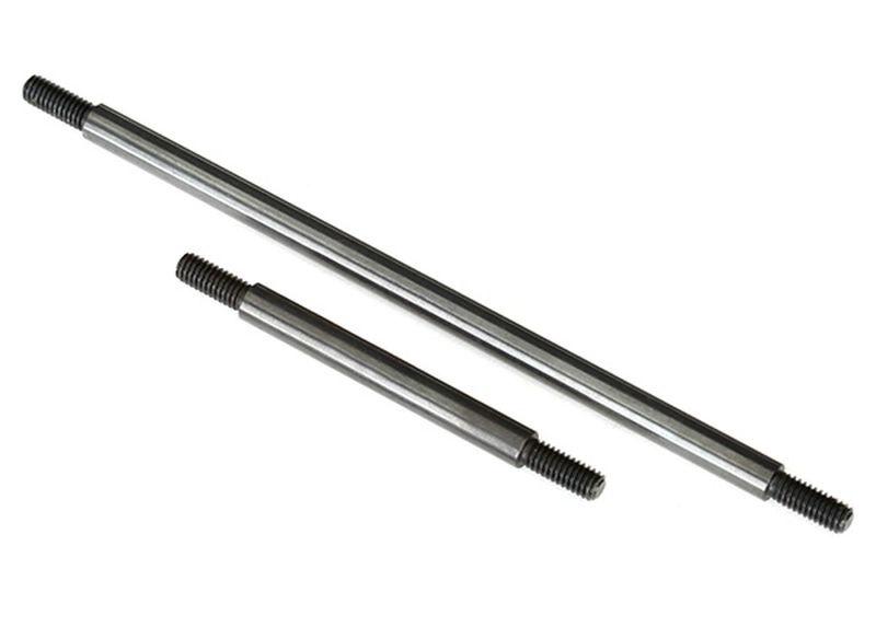 Traxxas Lenkungs-Link, 5x60mm (1) Draglink, 5x117mm (1)