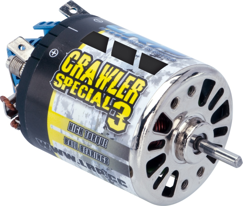 LRP Crawler Special 3