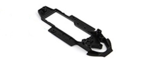 NSR Ford P68 EVO Chassis BLACK Medium