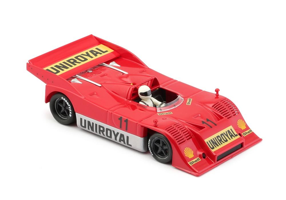 NSR Porsche 917/10K - Uniroyal Fittipaldi 1973 #11 /