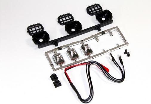Absima Lichtleiste mit LEDs incl. Schrauben 15cm
