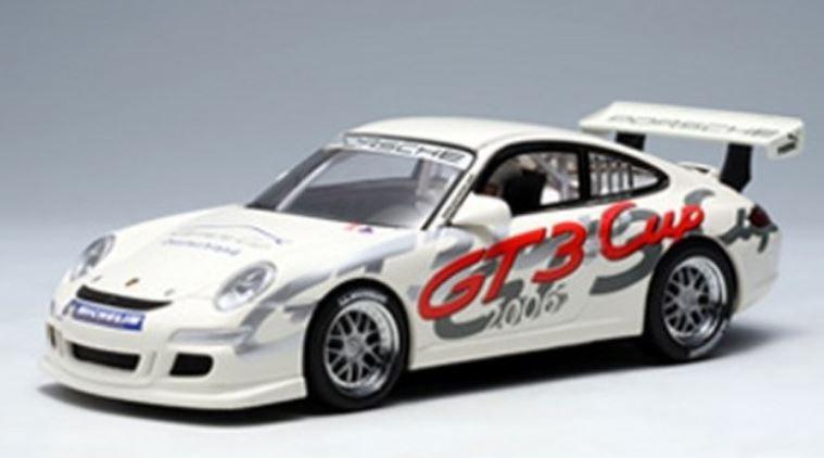 AutoArt Porsche 911 (997) GT3 Cup Car 2006