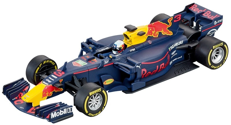 Carrera Digital 132 Red Bull Racing TAG Heuer RB13