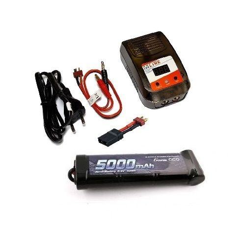 MLine Smart Charger AC 20W 3A --SPARSET--