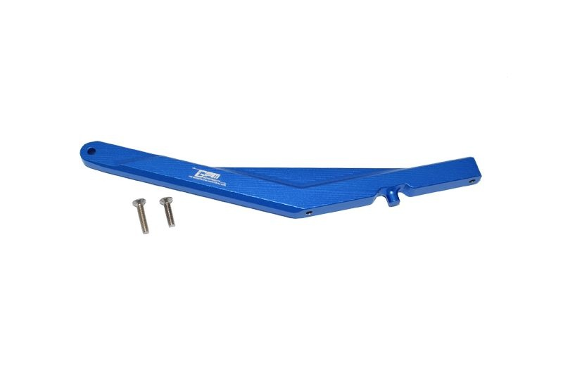 GPM Aluminum Rear Chassis Brace - 3PC Set for