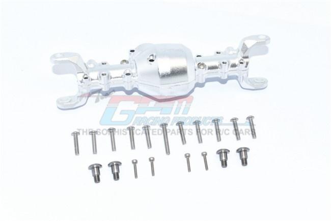 GPM aluminum front gear box - 21PC SET