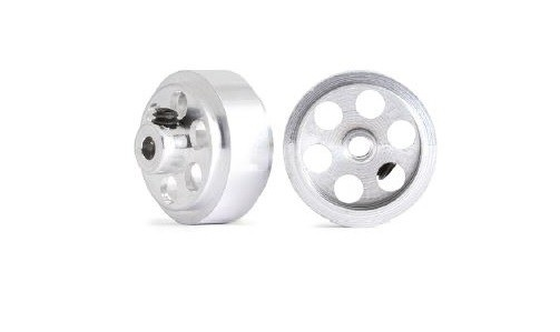 NSR 3/32 Alu Wheels front 16 No-Air (2)