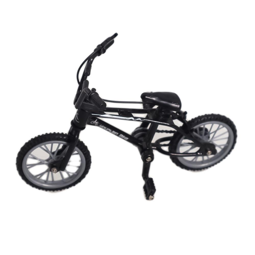 TSP-Racing Model Deco BMX Bike - black (TSP-600797)