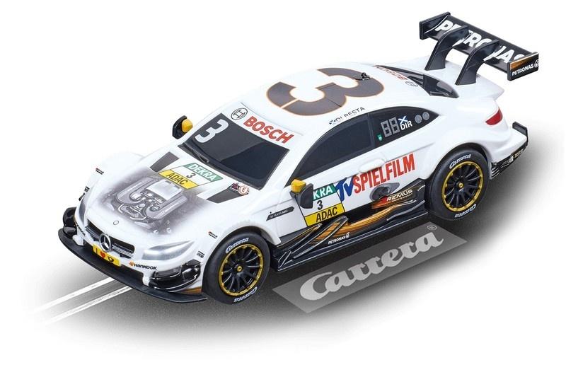 Carrera Go!!! Mercedes-AMG C 63 DTM P. Di Resta, No.3