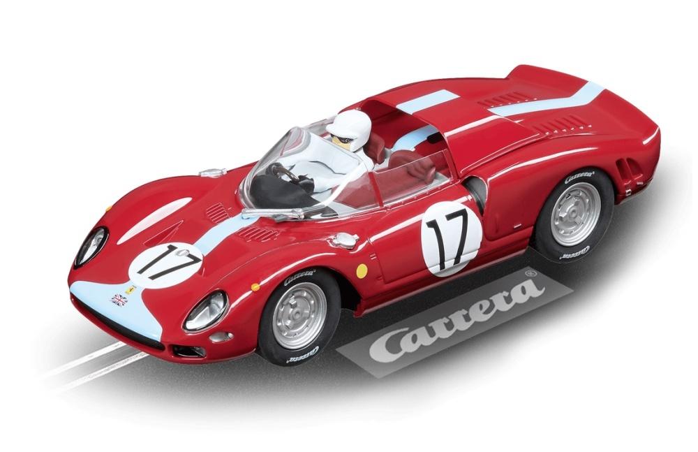 Carrera Evolution Ferrari 365 P2 Maranello Concessionaires