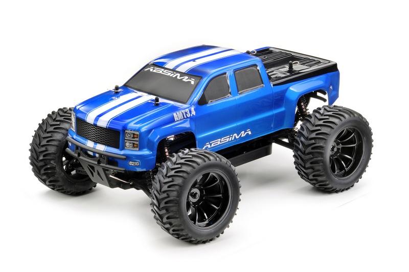 Rückläufer/Vorführer Absima 1:10 EP Monster Truck