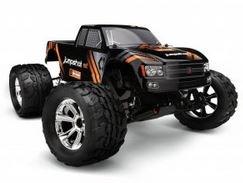 HPI Jumpshot 2WD Monstertruck 2.4GHz RTR 1:10