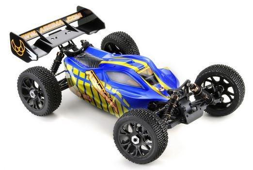 Absima EP 4WD Buggy AB2.8BLBrushless 2.4GHz RTR 1:8