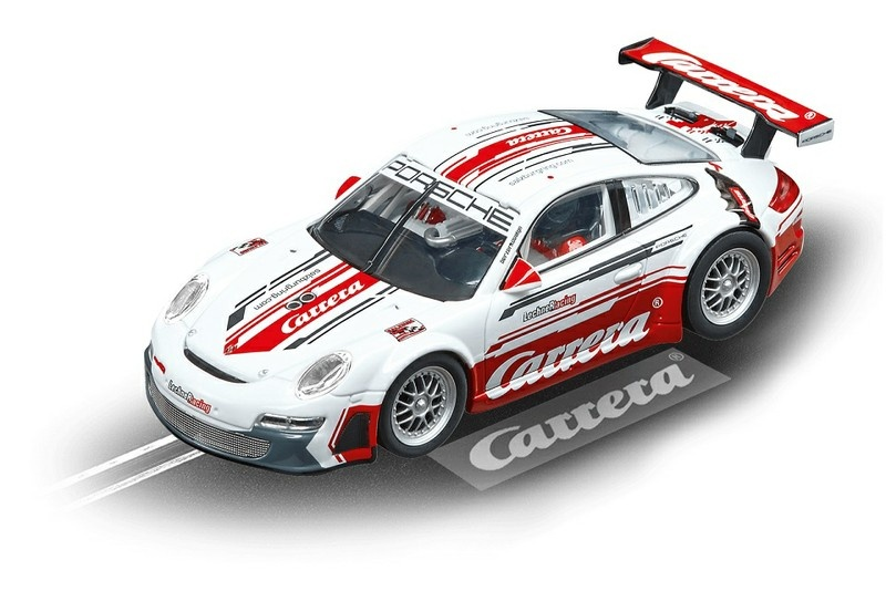 Carrera Evolution Porsche 911 GT3 RSR Lechner Racing