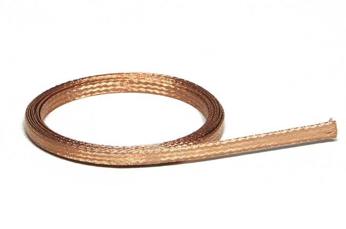 Slot.it Stromabnehmer Kupfer 100 cm