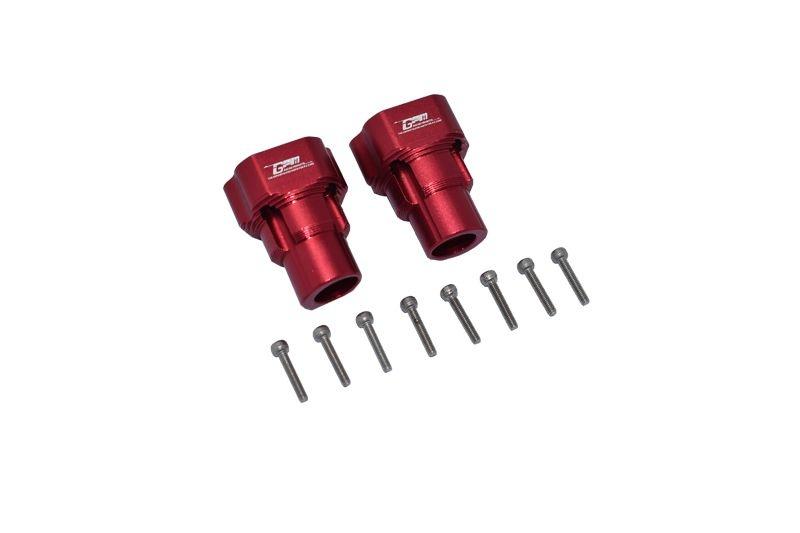 GPM Aluminum Rear Knuckle Arm -
