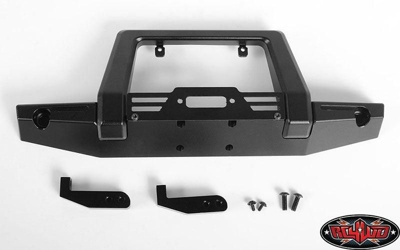 RC4WD Pawn Metal Front Bumper für Traxxas TRX-4