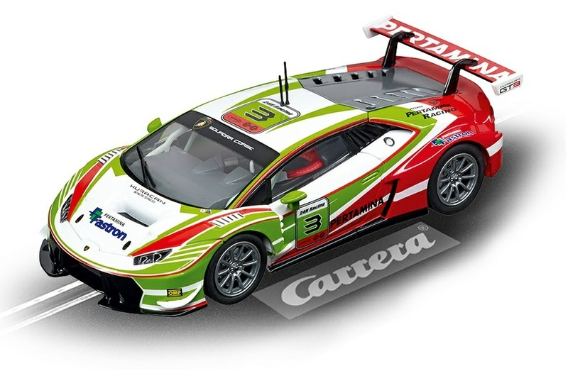 Carrera Evolution Lamborghini Huracan GT3 Italia