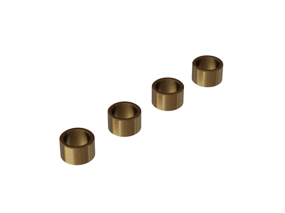 Arrma Steering Bushing 6x8x5mm (4) (ARA712007)
