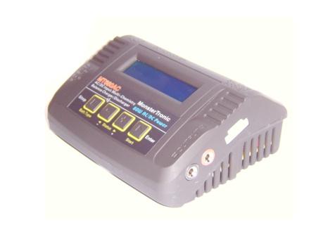 Monstertronic MT680 Ladegerät 80 Watt