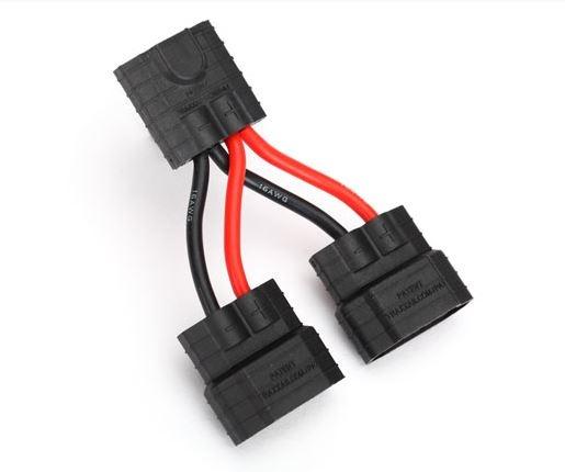 Traxxas V Kabel Parallelschaltung iD kompatibel