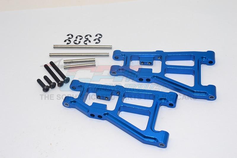 GPM aluminium front lower suspension arm -