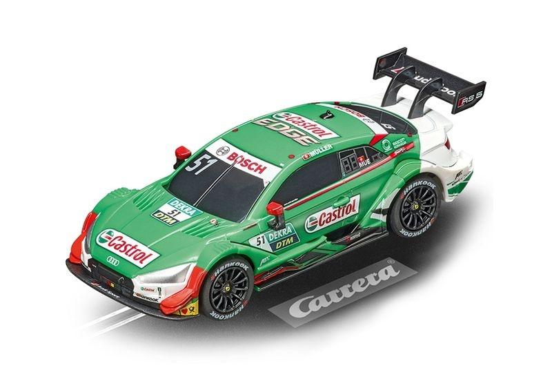 Carrera Go!!! Audi RS 5 DTM N.Müller, No.51