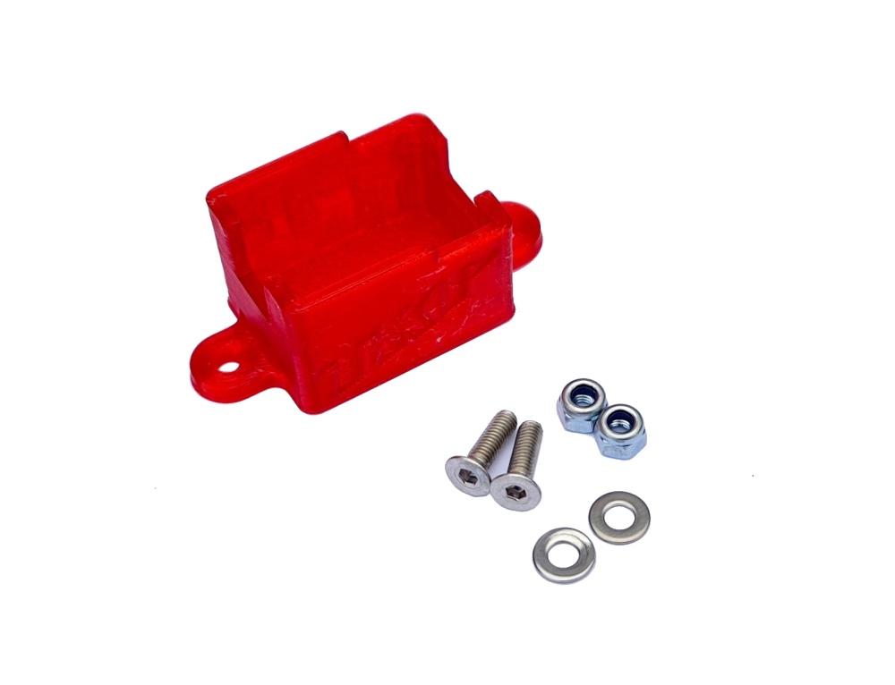 JS-Parts Schalterhalter ultraflex für Hobbywing MAX8