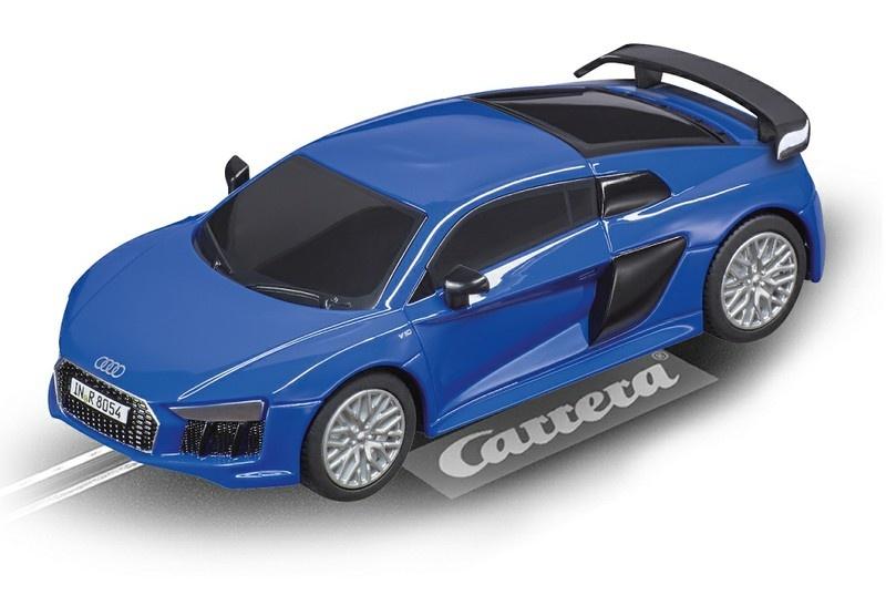 Carrera Go!!! Audi R8 V10 Plus