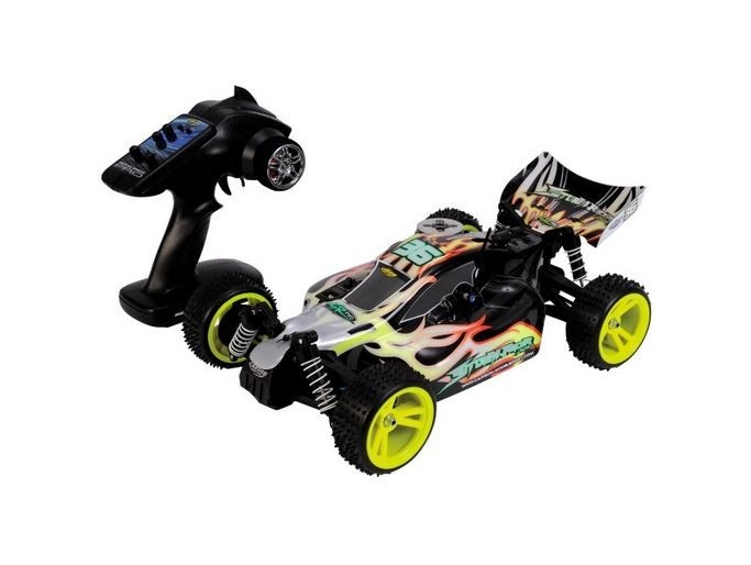 Carson CV-10 Stormracer Pro 4WD 2.4GHz RTR 1:10