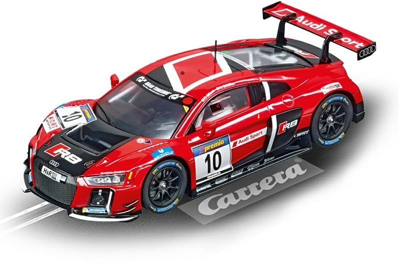 Carrera Digital 132 Audi R8 LMS Audi Sport Team, No.10