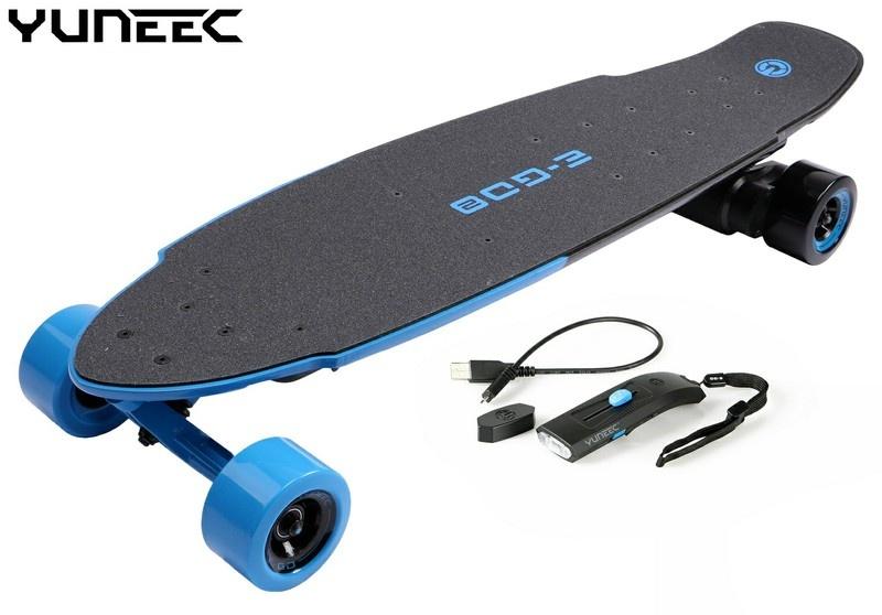 Yuneec E-GO 2 E-Board (Royal Wave)